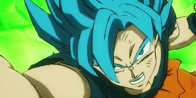 Dragon Ball Super Broly bat des records au box-office américain et devient le film le plus lucratif de la franchise