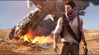 """""""Uncharted 3"""" se dévoile... un peu..."""