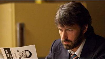 "1ères séances : ""Argo"" en costaud !"