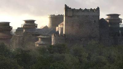 """Game of Thrones"" : ses lieux de tournage en images"