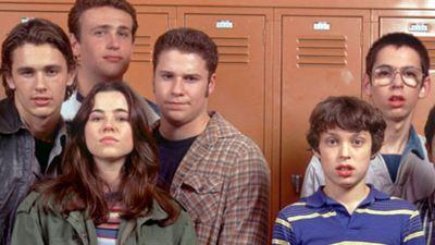 James Franco, Jason Segel... A l'époque, ils n'étaient que des Freaks and Geeks !