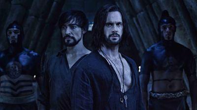 Da Vinci's Demons : la saison 2 inédite ce soir sur France 4