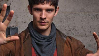 Merlin : la cinquième et dernière saison dès ce soir sur NRJ12