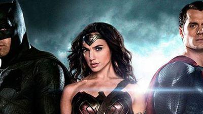 Justice League : Batfleck, Flash, Wonder Woman... On les a rencontrés sur le tournage !