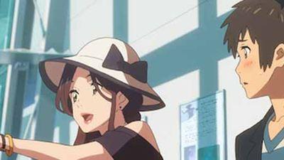 Your Name : découvrez en avant-première le film d'animation qui bat tous les records au Japon