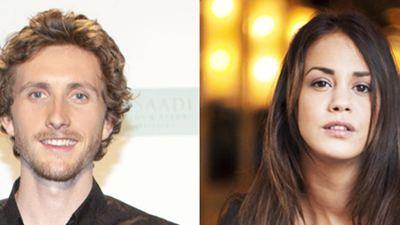 Baptiste Lecaplain et Alice Belaïdi vont rendre La Monnaie de leur pièce pour Anne Le Ny