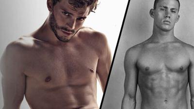 Saviez-vous que ces acteurs avaient été mannequins ?