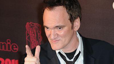 Quentin Tarantino : de nouvelles infos sur son prochain scénario