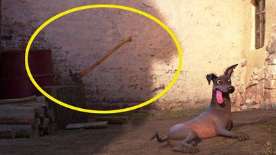 Coco, Toy Story : 7 références à Shining dans les Pixar