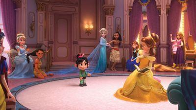 Nouvelle bande-annonce Ralph 2.0 : quand nos héros croisent Star Wars, Marvel et les princesses Disney !