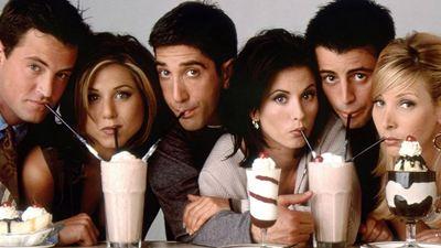 Friends : Ross et Rachel sont-ils toujours ensemble ? Le co-créateur répond