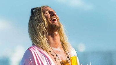 The Beach Bum, John Wick 3, Captive State... Les photos ciné de la semaine.