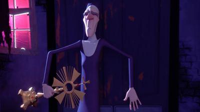 Sacrées nonnes : découvrez un court métrage d'animation délirant !