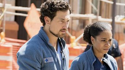 Audiences US : grâce au crossover avec Grey's Anatomy, Station 19 bat son record d'audience