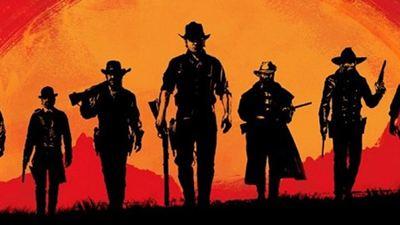 Red Dead Redemption 2 ramasse 725 millions $ le week end de  son lancement
