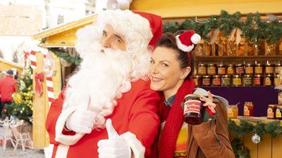 Scènes de ménages : Emma et Fabien nous disent tout sur le prime de Noël [INTERVIEW]