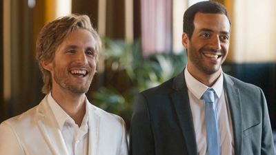 Après Épouse moi mon pote, Tarek Boudali prépare une comédie policière [EXCLU]