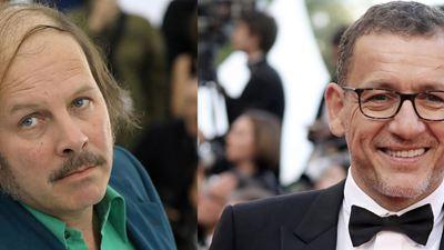Dany Boon et Philippe Katerine partagent l'affiche du Lion
