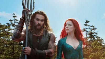 Aquaman : James Wan attend un script pour se prononcer sur la suite