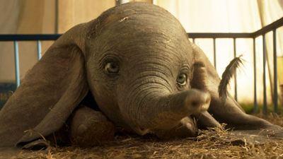 Dumbo : comment la version de Tim Burton différera du film original