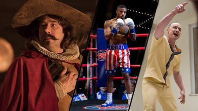 Creed 2, Glass, Edmond, Les Invisibles... On débriefe les films de janvier 2019 ! [PODCAST]