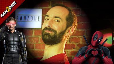 FanZone #794 - X-Men, Deadpool... L'avenir des mutants en question