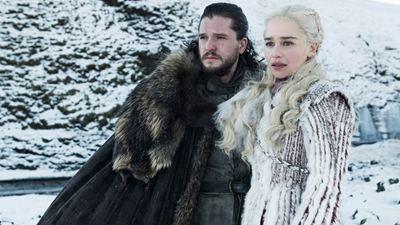 Game of Thrones saison 8 : 8 nouvelles photos dévoilées