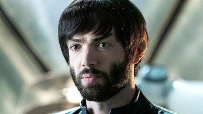"""Star Trek Discovery : """"Un rôle aussi iconique que Spock, c'est le rêve de tout acteur"""""""