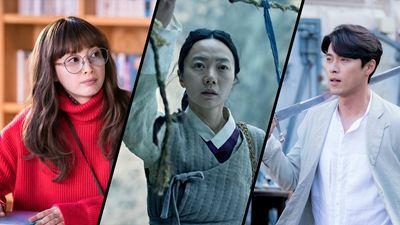 Kingdom, Revenger : l'île de la mort, Memories of the Alhambra… 5 shows coréens à voir en ce moment sur Netflix