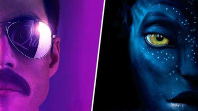 Avatar, Avengers, Ça, etc... Quels sont les plus grands succès au box-office de chaque genre ?