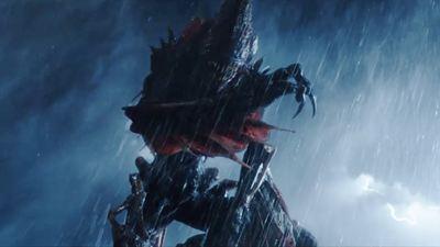 Aquaman : un spin-off sur les monstres de la Tranchée en développement