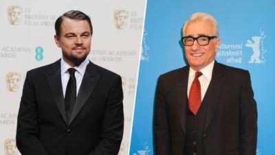 Leonardo DiCaprio et Martin Scorsese : leur film de serial-killer finalement développé en série