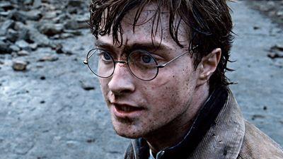 """Harry Potter : Daniel Radcliffe serait """"fasciné"""" par un reboot"""