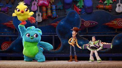 Toy Story 4 : un premier extrait dévoilé avec la Bergère, Woody et Buzz