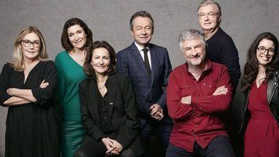 Michel Denisot perce le mystère du métier d'agent de stars dans Profession sur Canal+ [INTERVIEW]