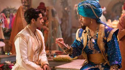 Aladdin : y aura t-il une suite pour le Disney live ?