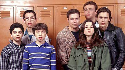 20 ans de Freaks and Geeks : à quoi ressemblent les acteurs aujourd'hui ?
