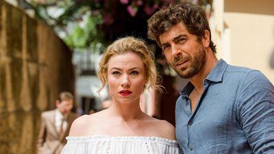 Coup de foudre en Andalousie sur TF1 : que vaut le téléfilm avec Agustin Galiana et Maud Baecker ?