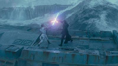 Star Wars : les créateurs de Game of Thrones voulaient raconter les débuts des Jedi