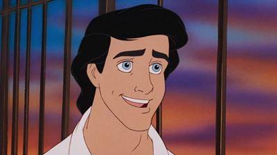 La Petite Sirène : Disney a trouvé son Prince Éric