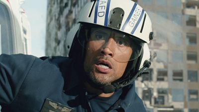San Andreas sur TF1 : saviez-vous que le blockbuster a sauvé la vie d'un enfant ?