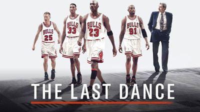 Michael Jordan sur Netflix : pourquoi voir la série The Last Dance ?