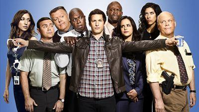 Mort de George Floyd : le début de la saison 8 de Brooklyn Nine-Nine sera réécrit