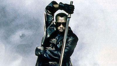 Black Panther : saviez-vous que Wesley Snipes aurait pu jouer le héros Marvel dans les années 90 ?