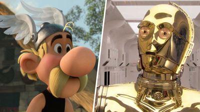 Mort de Roger Carel : Astérix, C-3PO... Retour sur ses plus grandes voix