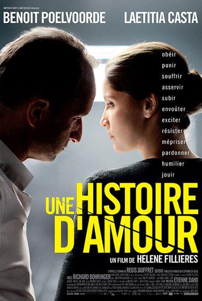 Une Histoire d'amour [Blu-Ray 1080p] [MULTI]