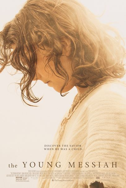 The Young Messiah [BDRip] Francais