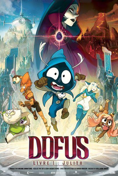 Dofus - Livre 1 : Julith [DVDRiP] Francais