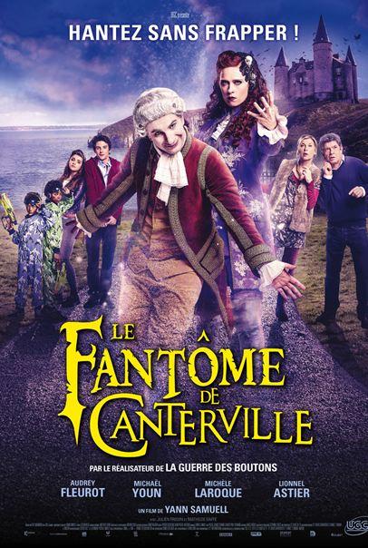 Le Fantôme de Canterville [WEBRiP] Francais