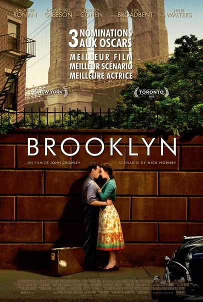 Brooklyn [BDRip] TrueFrench